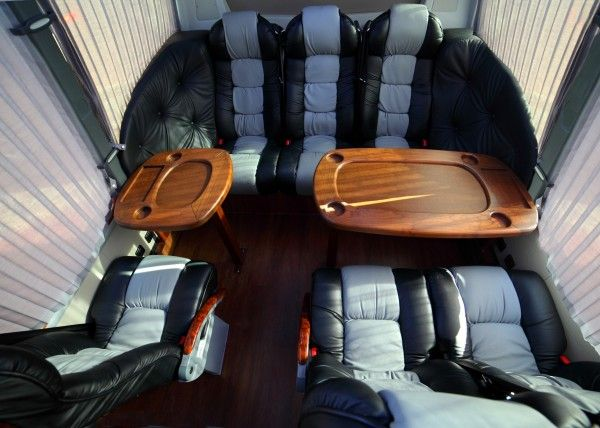 Garcatri Deluxe Transport. Homepage picture 9